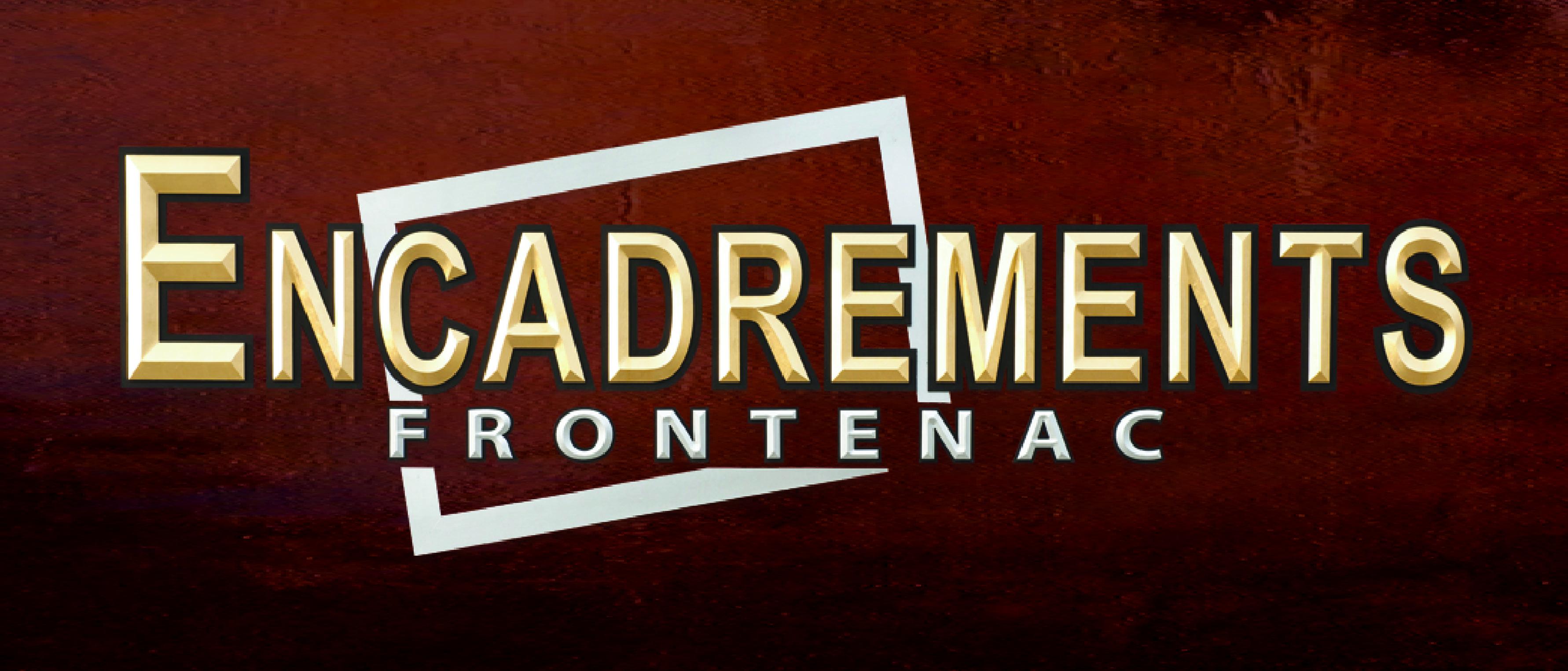 Encadrements Frontenac